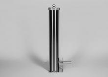 Дымогенератор, h - 365 мм.