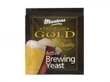 Дрожжи Muntons Prem Gold, 6 гр