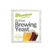 Дрожжи Muntons Standart Yeast, 6 гр