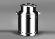 Бидон 27 литров